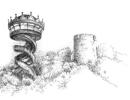 Wieża z koroną