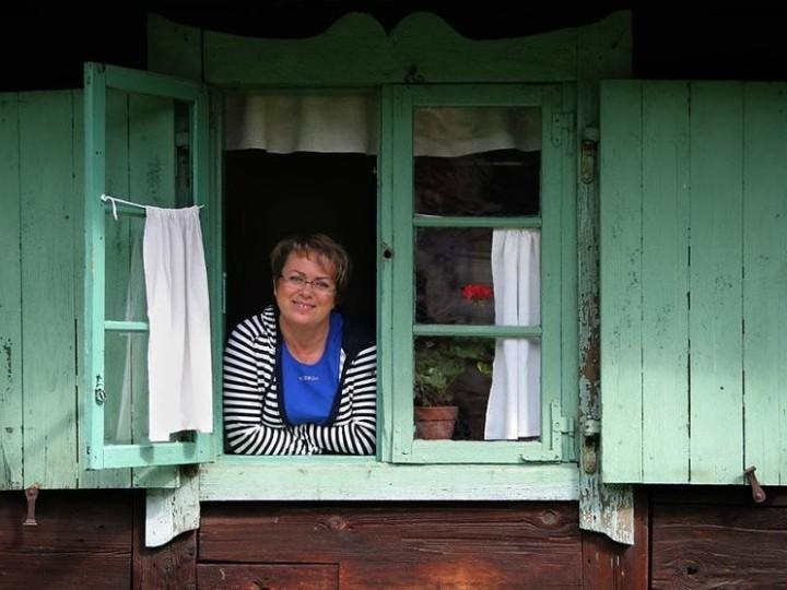 Małgorzata Kalicińska: Kiedy przyniosą Ci kurki
