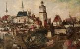 Grażyna Jakimińska: Przewodnik po Lublinie 3