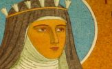 Winko nasercowe św. Hildegardy