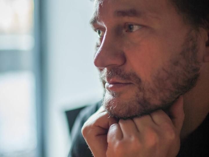Zbyszek Kmieć: Jestem z puszczy