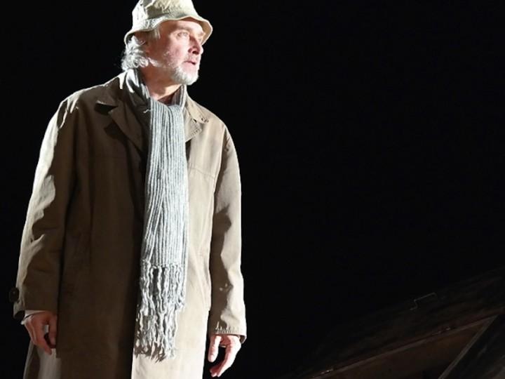 Waldemar Sulisz: Kupiec wenecki. Notatki po premierze. Galerie!