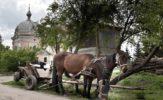 Patrycja Turek-Kwiecińska: Na rubieżach Ukrainy. 2 x galeria foto