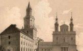 Grażyna Jakimińska: Sprzęty domowe, czyli meble w lubelskich domach w XVI i XVII wieku