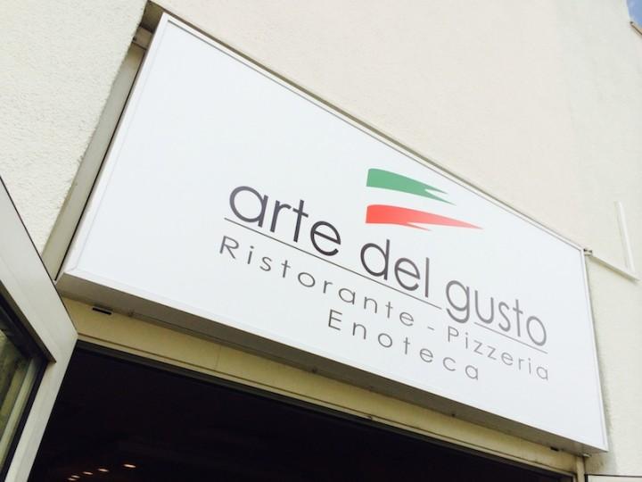 Restauracja Arte del gusto w Lublinie. Czyli bycze jądra na talerzu. Tylko dla zuchwałych. Recenzja