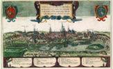 Abraham Hogenberg: Niezwykły widok Lublina