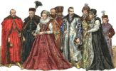 13 koszulek Konstancji. Jak ubierały się kobiety w Lublinie w XVI i XVII wieku?