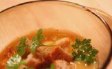 Cieciorka dla głodomorka. Przepis na pyszną zupę
