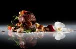 Jean Bos: Stek z polędwicy wołowej marynowany w 5 pieprzach