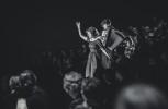 Trzy razy Piaf w Teatrze Muzycznym. Galeria foto