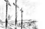 Adam Wójcik: Góra Trzech Krzyży