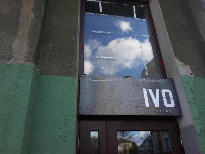 Waldemar Sulisz: Restauracja IVO Italian. Recenzja, galeria foto, wideo