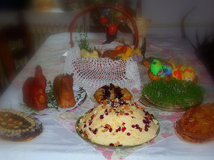 Pascha czyli czas na Wielkanoc