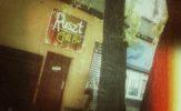 Karkówka w Ruszt Grill Bar. Turystyczna górą