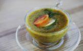 Na ciepło ciepłem! Zupa krem z cukinii