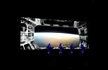 Uczta. Koncert Kraftwerk w Krakowie. Galeria Foto