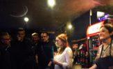 Ormiański wieczór w Anuszik Grill Bar na Czechowie. Recenzja