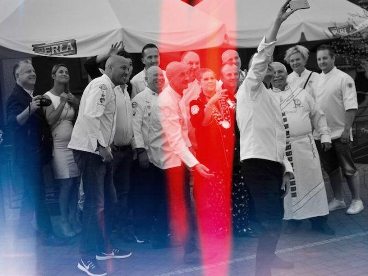 Gourmonde Lublin 2016 dzień pierwszy: Czarodzieje już w Polsce