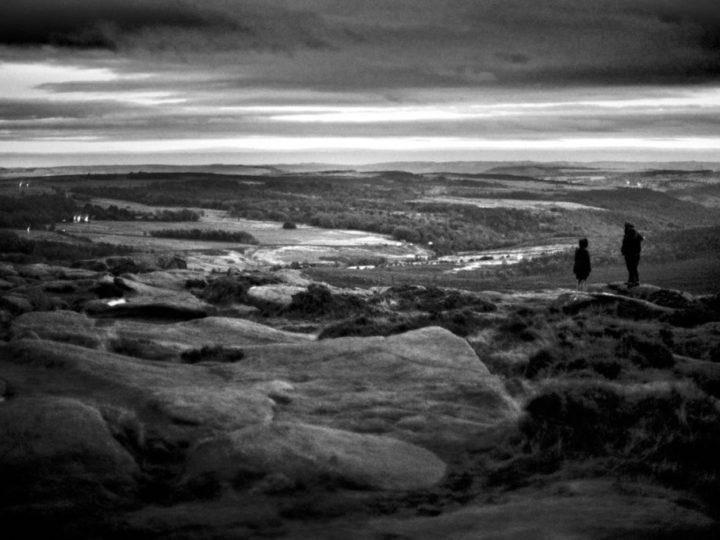 Bogdan Frymorgen: Wewnętrzne krajobrazy. Galeria foto