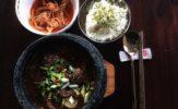 Kimchi jjige, czyli wspomnienie na talerzu. Przepis na koreańską zupę z wołowiną i kimchi