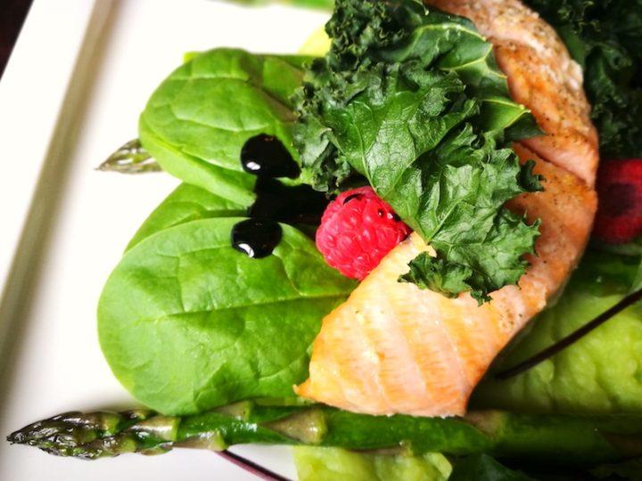 Lublin Restaurant Week: Restauracja The Olive Hotel Ilan. Największa niespodzianka! Recenzja