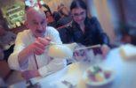 Wiosenna karta Jeana Bosa w restauracji Eco Hotel Agit. Samo sedno smaku