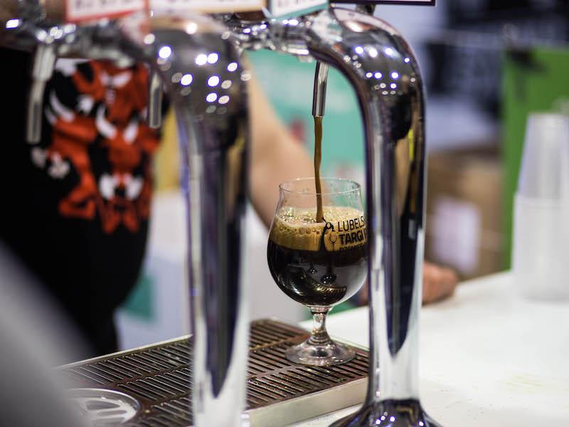 Wypas: Lubelskie Targi Piw Rzemieślniczych