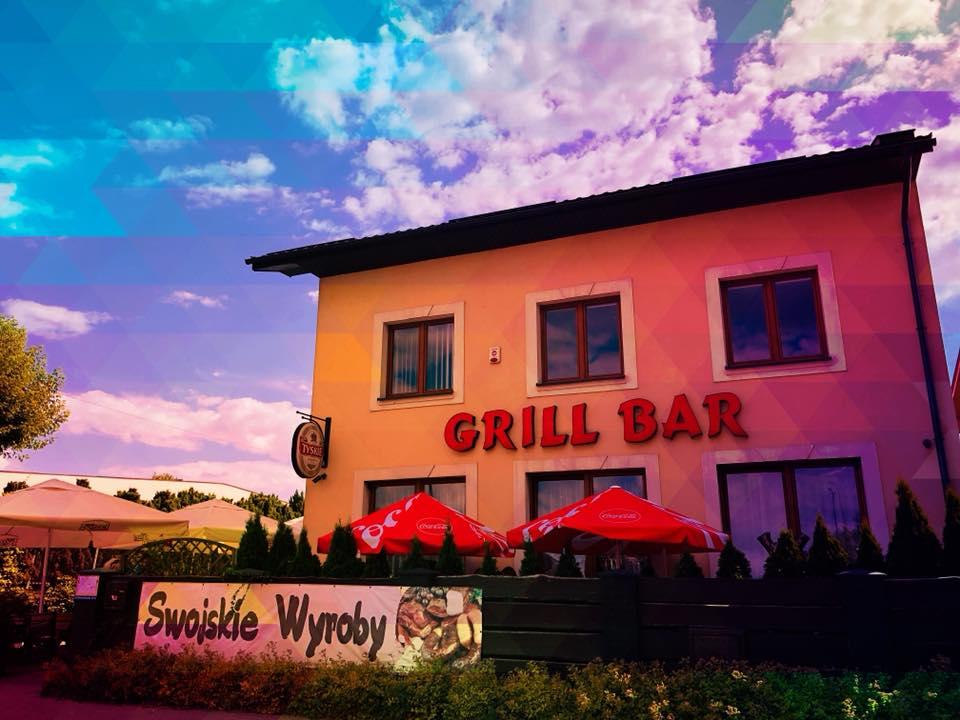 Grill Bar przy Witosa