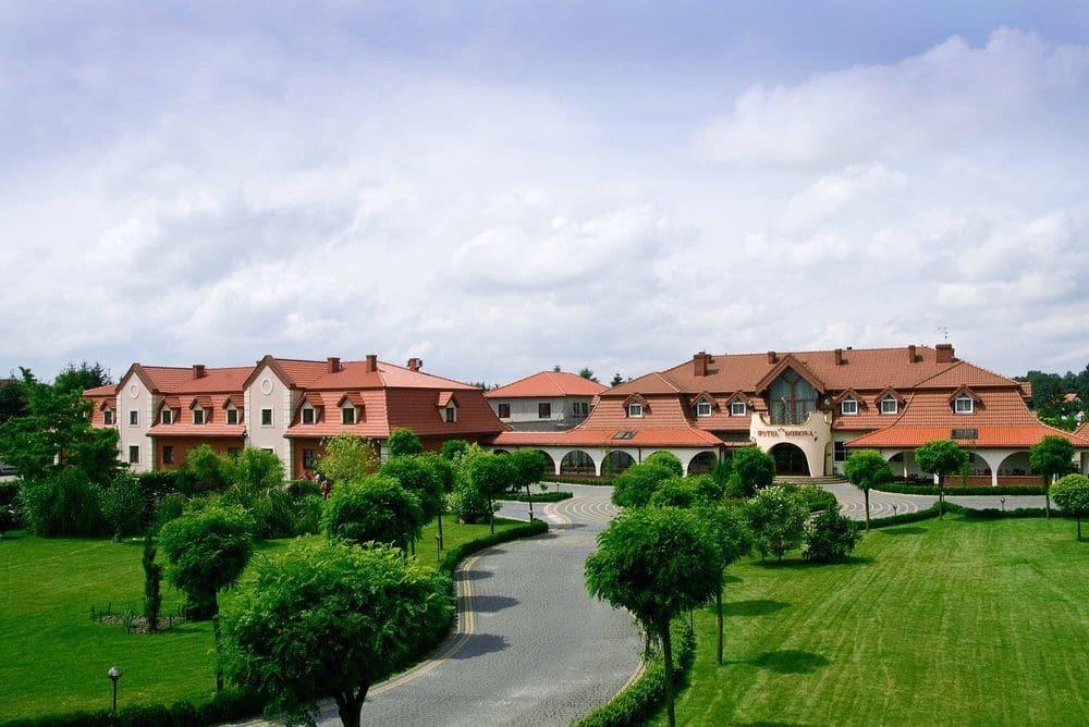 Fakap: Canaletto Hotel Korona