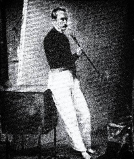 Herbert, Puszkin, pożarski