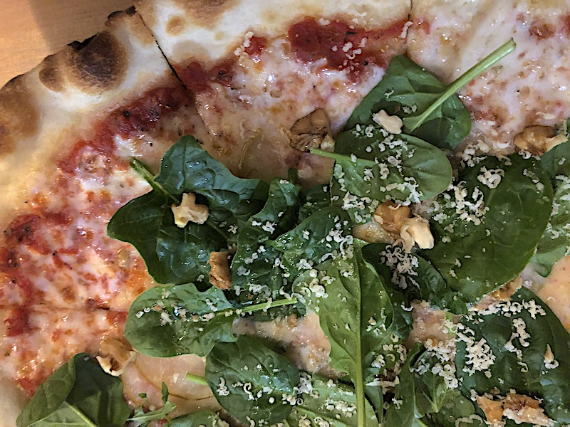 Gdzie na pizzę.Top 10